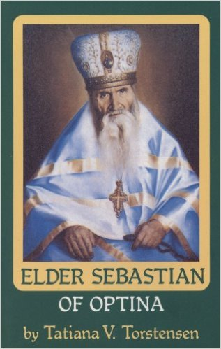 Elder Sebastian of Optina Vol. 6