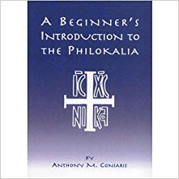 A Beginner's Introduction to the Philokalia