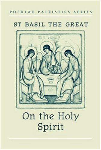 On the Holy Spirit: St Basil the Great