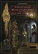 Meditations on the Divine Liturgy  (Booklet)