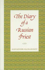 The Diary of a Russian Priest