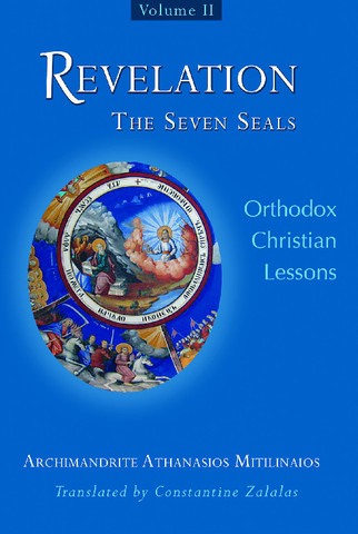 Revelation: The Seven Seals, Volume II