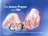 The Jesus Prayer and Me