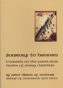 Journey to Heaven: Counsels on the particular duties of every Christian