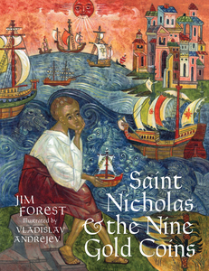Saint Nicholas & the Nine Gold Coins