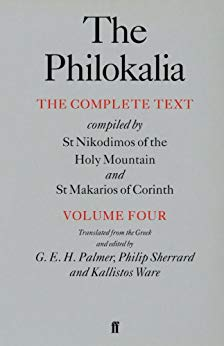 The Philokalia: Volume 4, The Complete Text