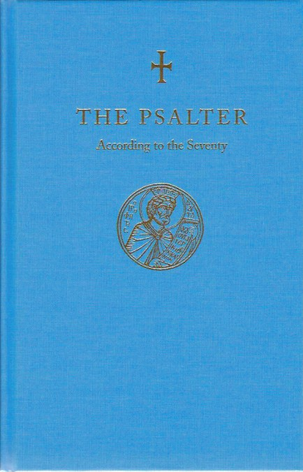 Psalter According to the 70