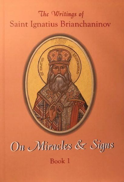On Miracles & Signs Book 1