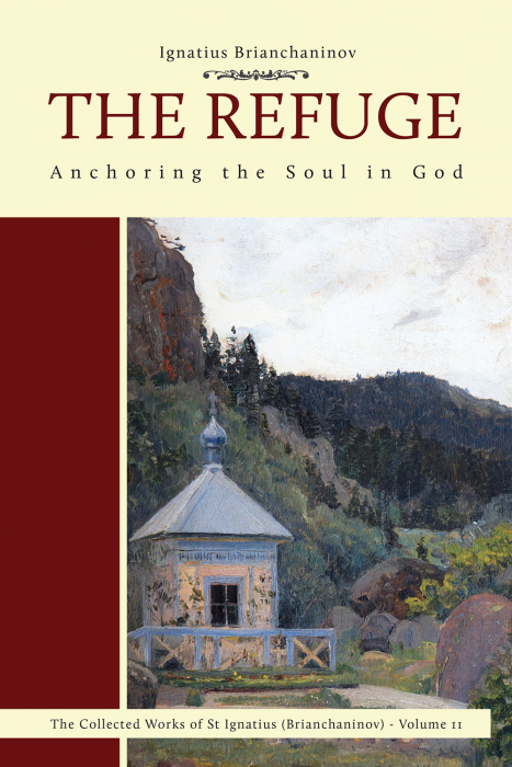 The Refuge: Anchoring the Soul in God