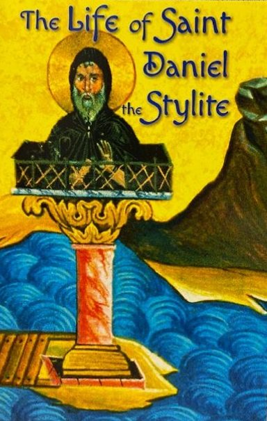 The Life of Saint Daniel the Stylite
