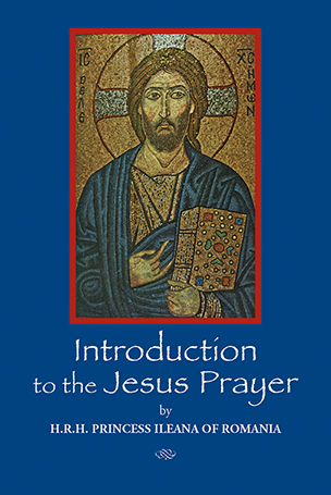 Introduction to the Jesus Prayer Booklet