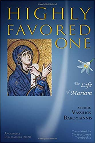 Highly Favoured One: The Life of Mariam