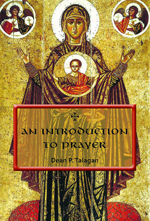 An Introduction to Prayer Booklet