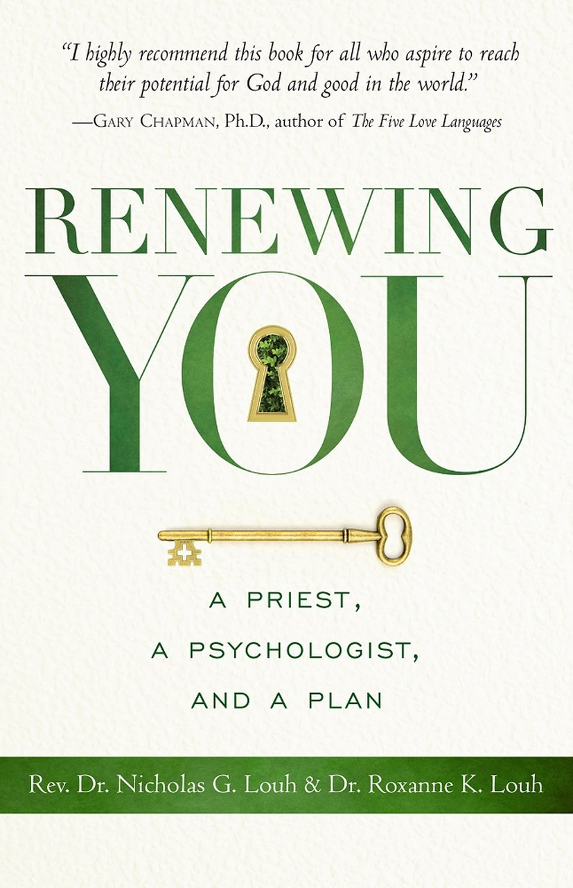 Renewing You: A Priest, a Psychologist, and a Plan