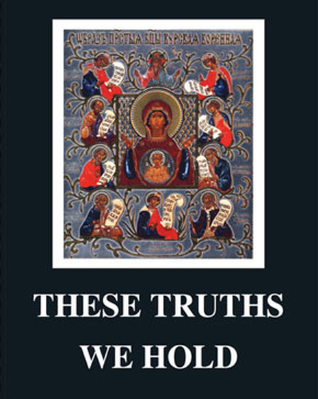 These Truths We Hold