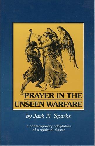 Prayer in the Unseen Warfare