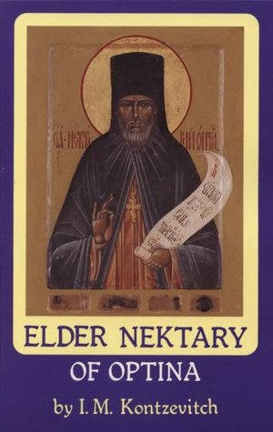 Elder Nektary of Optina Vol. 5
