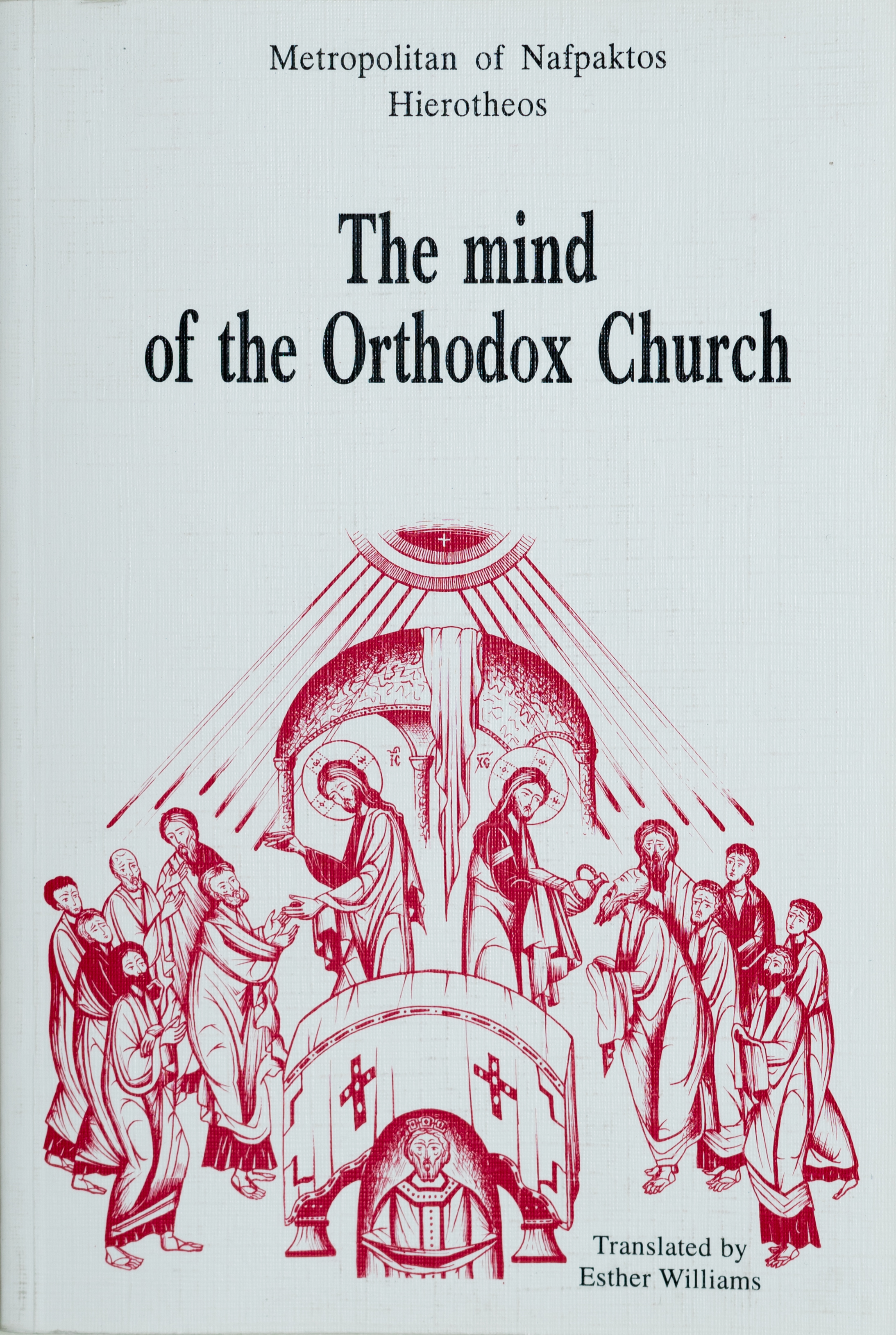 The mind of the Orthodox Church