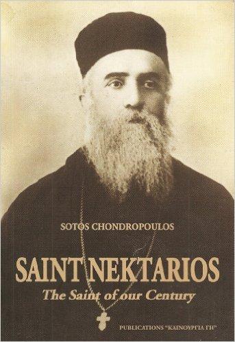 Saint Nektarios: The Saint of our Century