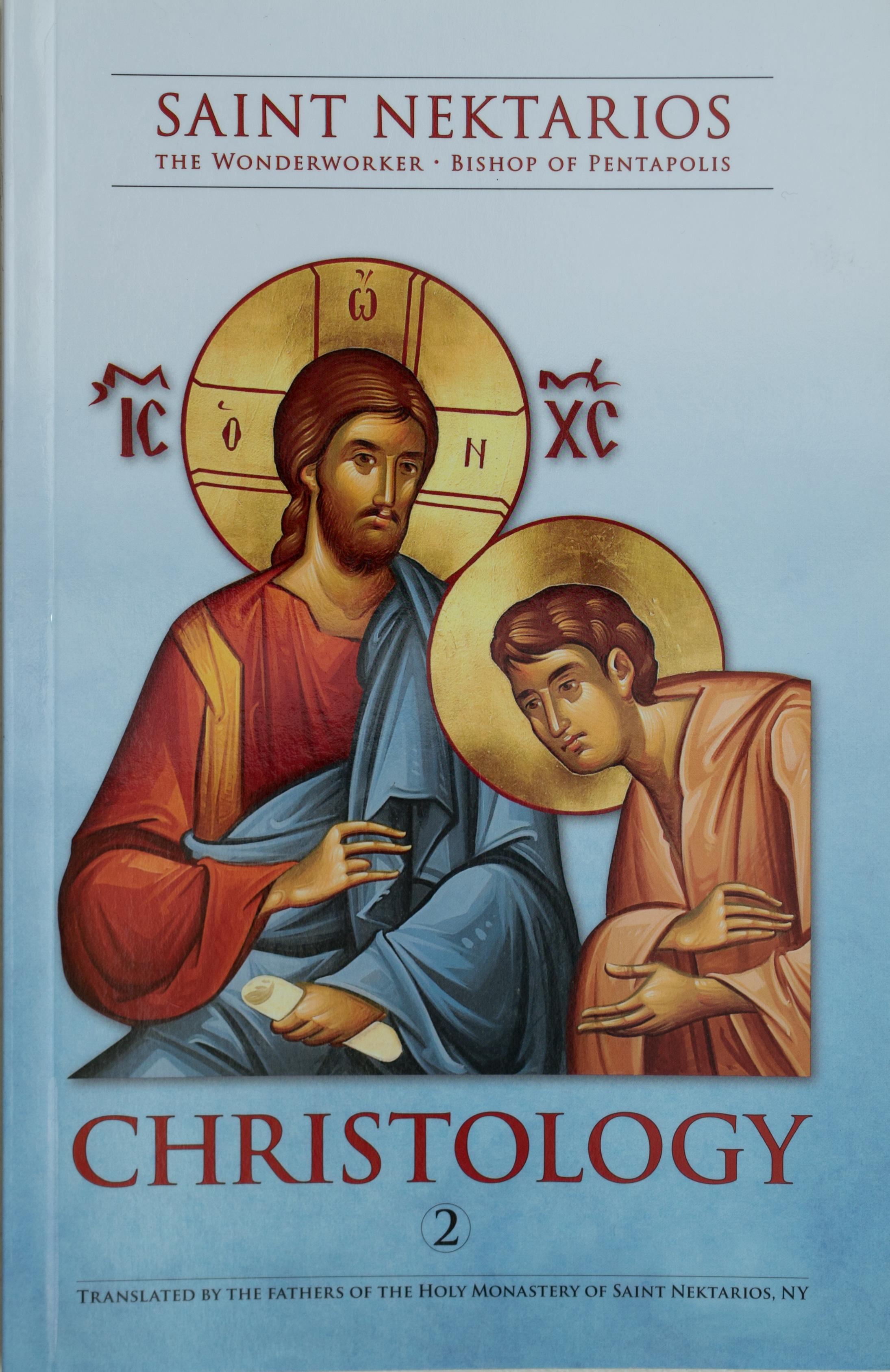 Christology 2