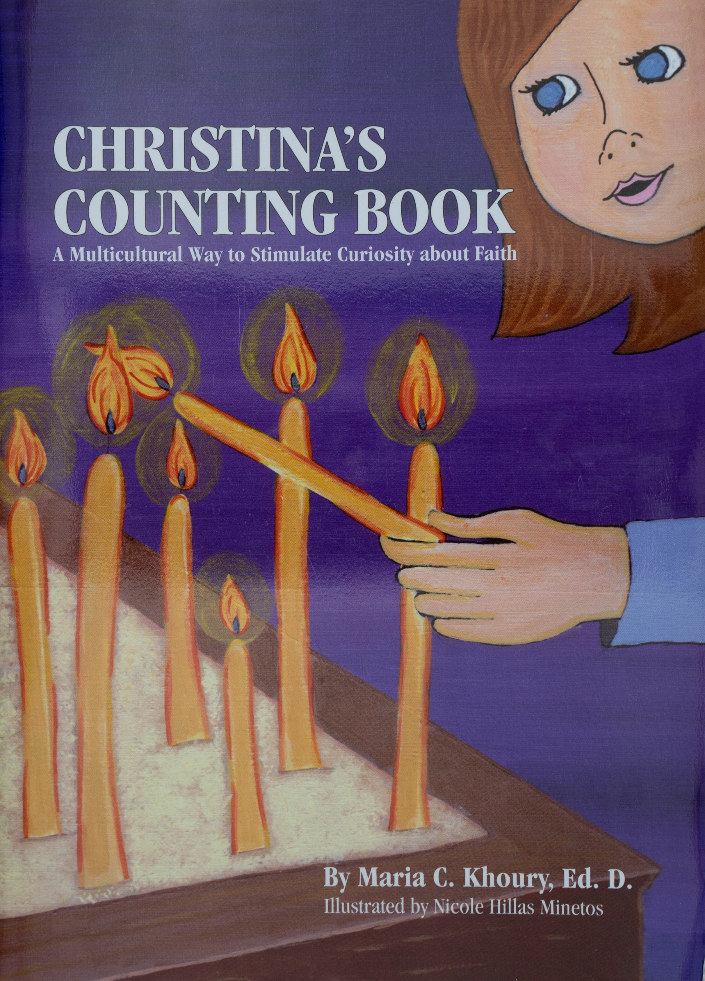 Christina's Counting Book