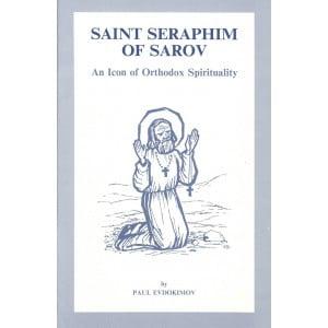 Saint Seraphim of Sarov: An Icon of Orthodox Spirituality