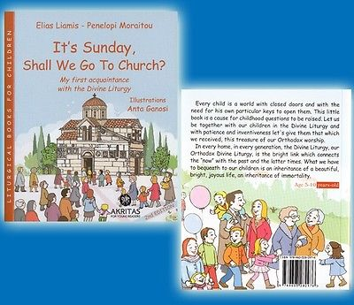 It's Sunday, Shall We Go to Church?