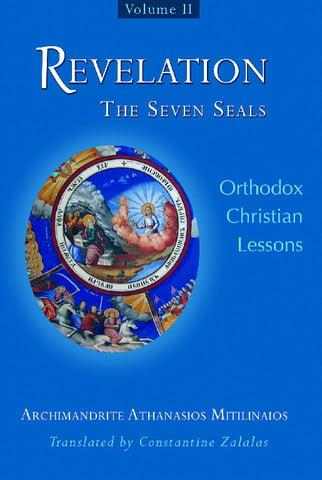 Revelation: The Seven Seals, Volume II