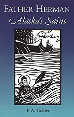 Father Herman Alaska's Saint