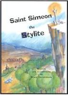 Saint Simeon the Stylite
