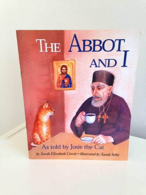 The Abbot and I: As told by Josie the Cat