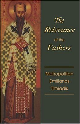 The Relevance of the Fathers
