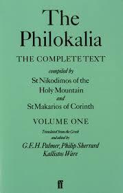 The Philokalia: Volume 1, The Complete Text