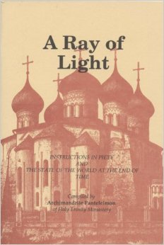 A Ray of Light: Instructions in Piety and the State of the World At the End of Time