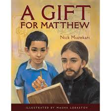 A Gift for Matthew     Hardcover