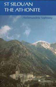 St Silhouan the Athonite