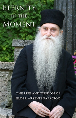 Eternity in the Moment