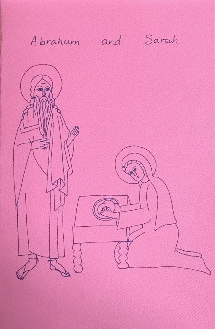 Abraham and Sara