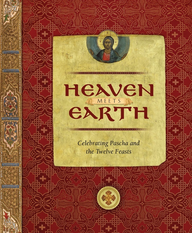 Heaven Meets Earth            Out of Stock
