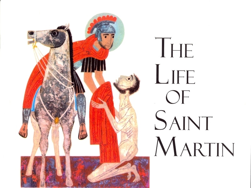 The Life of Saint Martin