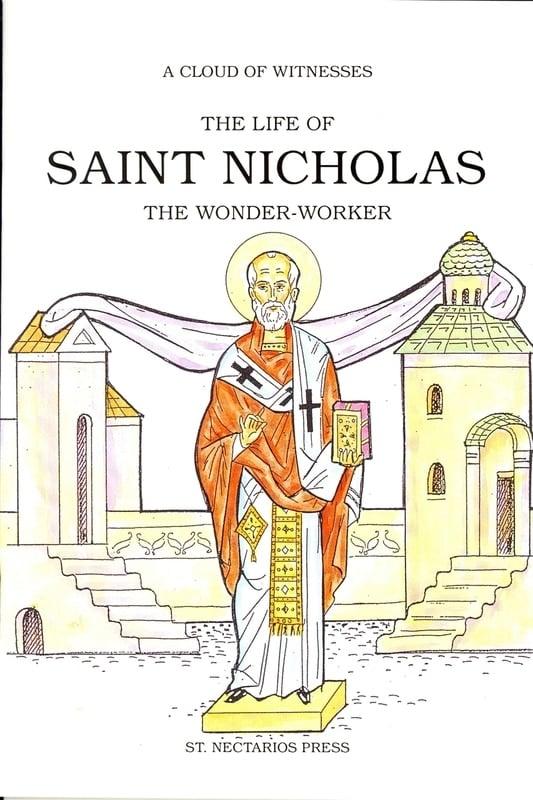 The Life of Saint Nicholas the Wonderworker