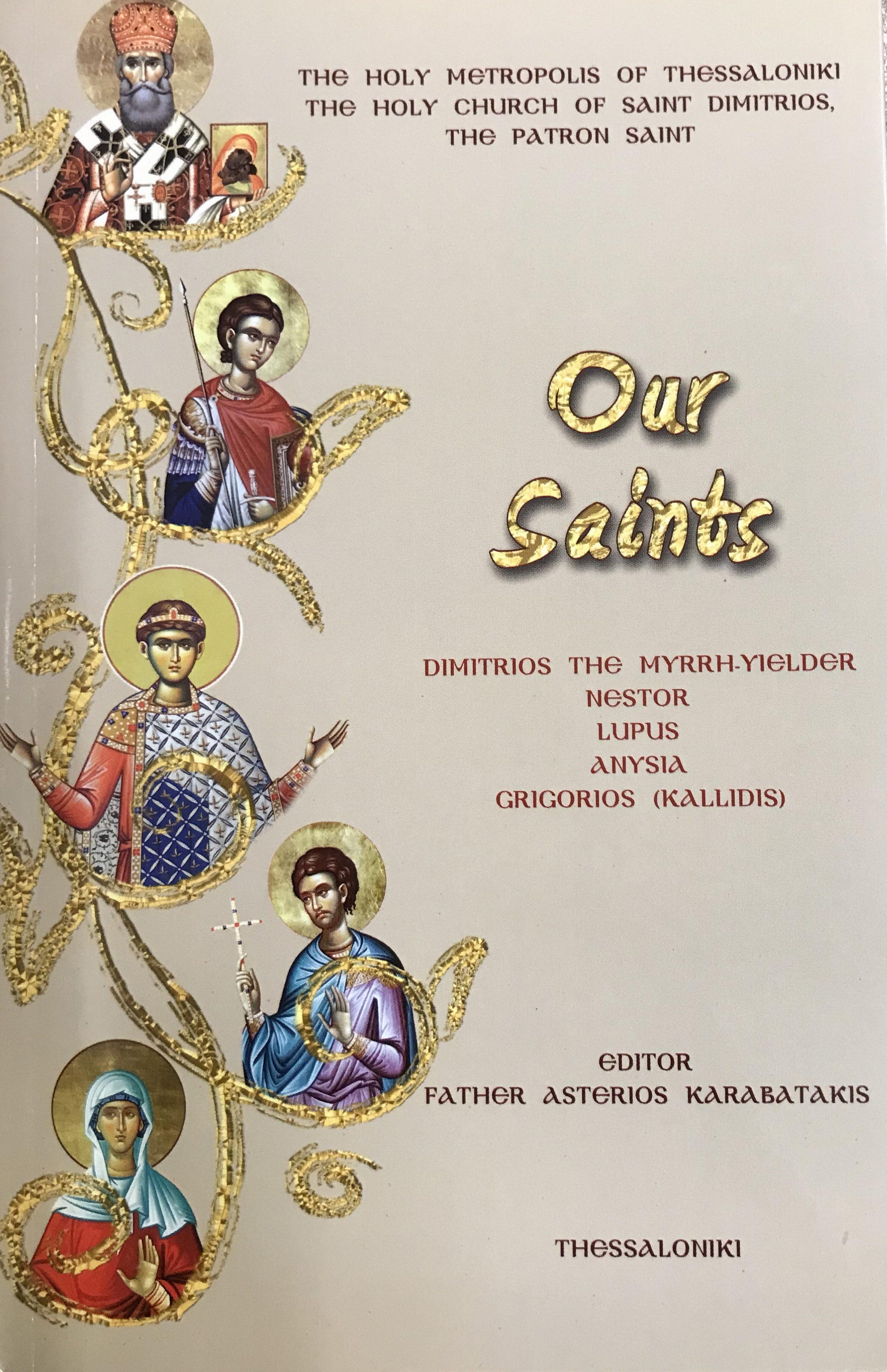 Our Saints