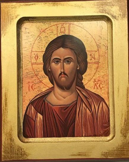 Jesus Christ        Ο Φωτοδότης