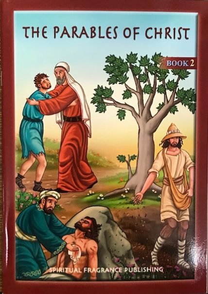 The Parables of Christ  Book 2        Out of Stock