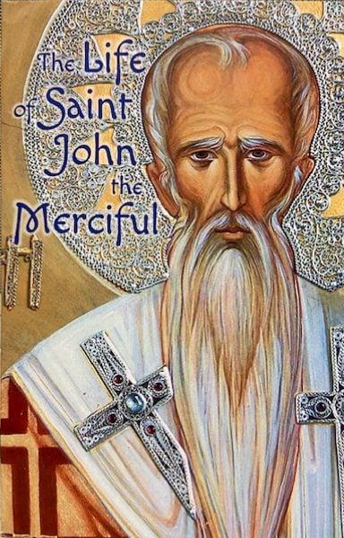 The Life of Saint John the Merciful