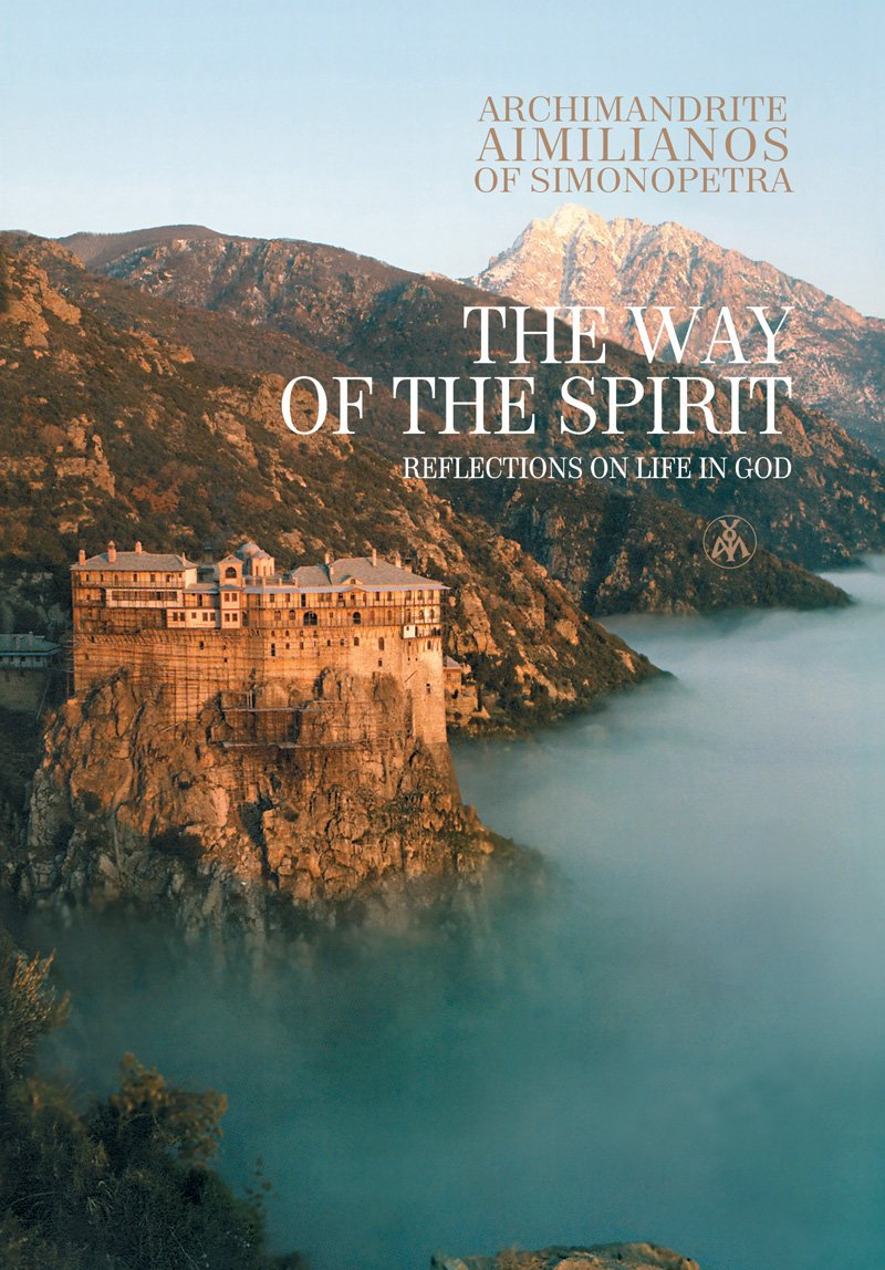 The Way of the Spirit: Reflections on Life in God
