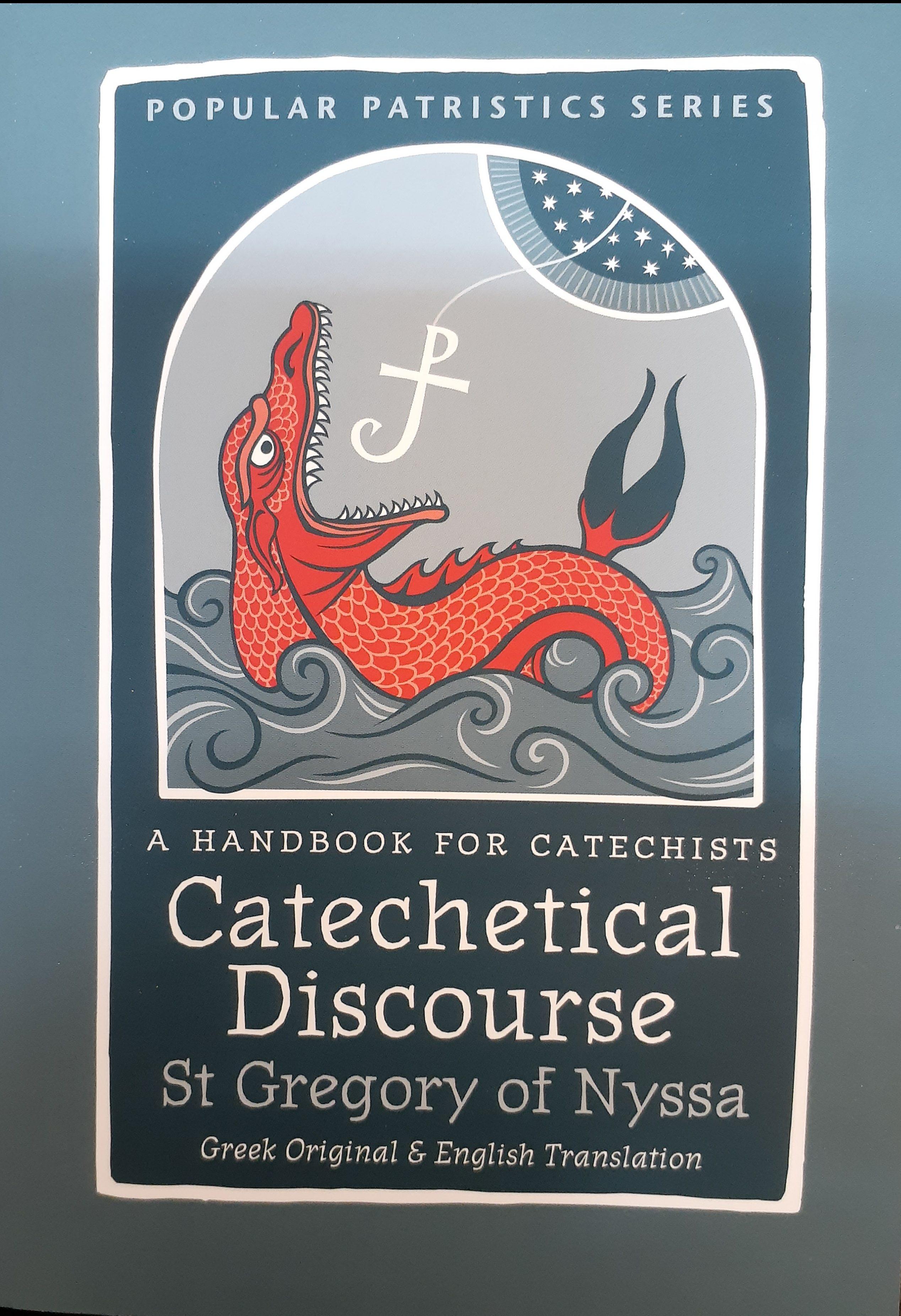 Catechetical Discourse